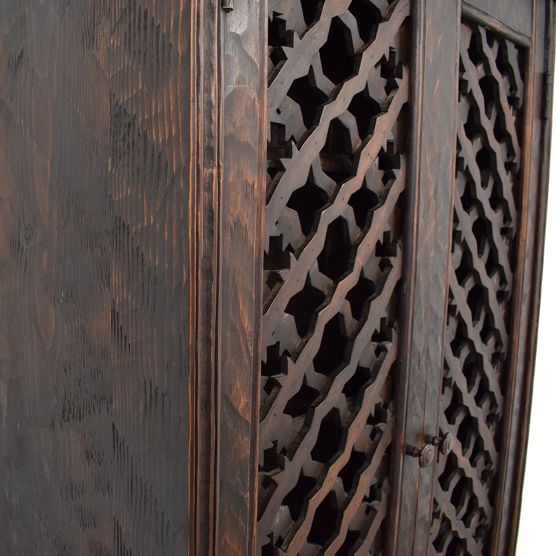 shop  Screened Door Wardrobe online
