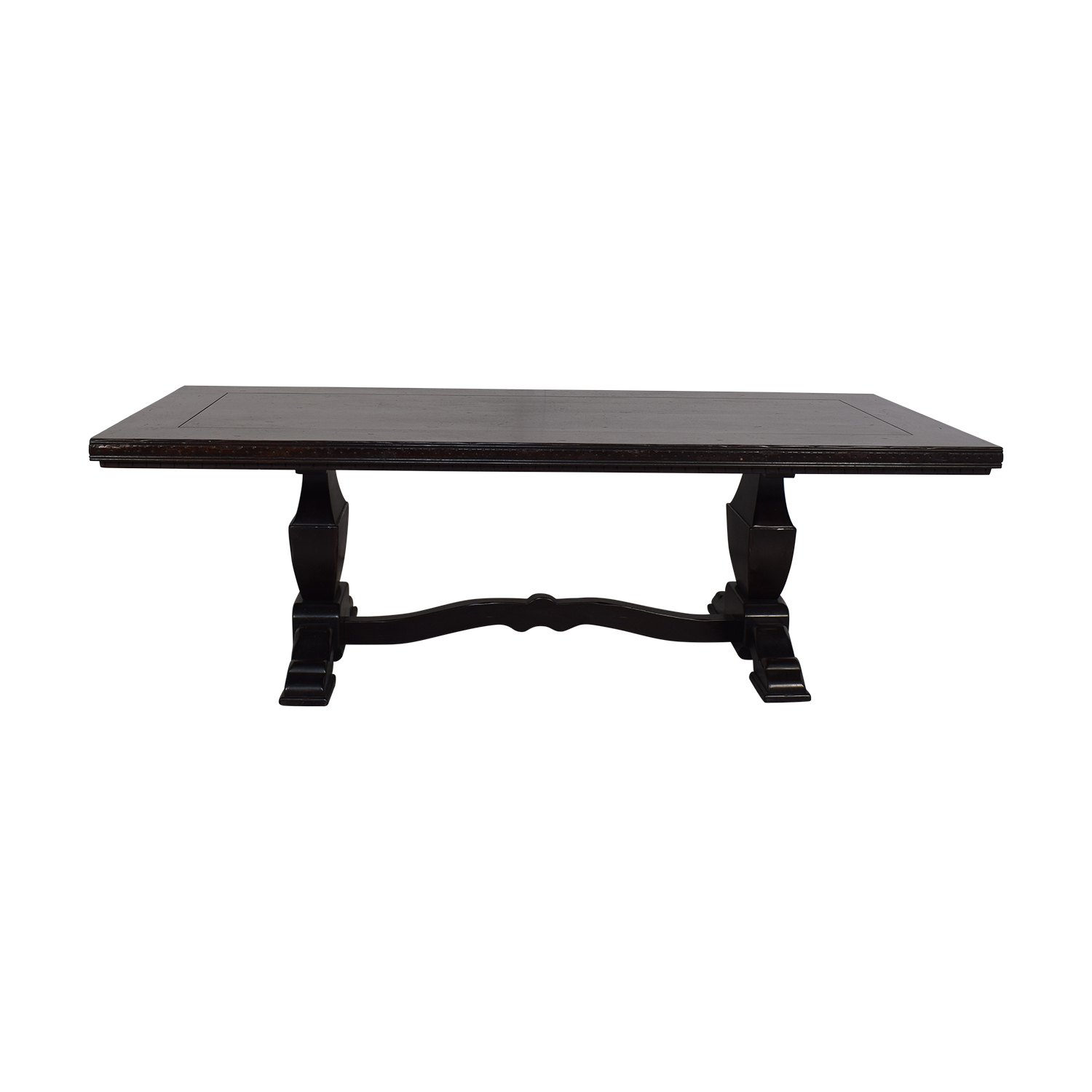 South Cone Furniture South Cone Furniture Salvatore Reclaimed Wood Dining Table pa