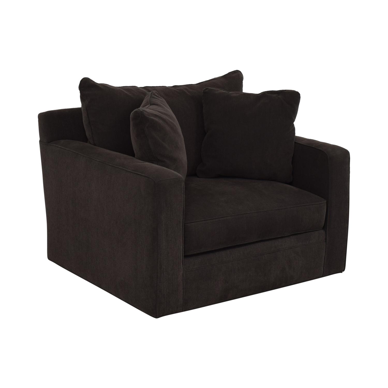 buy Room & Board Orson Armchair Room & Board
