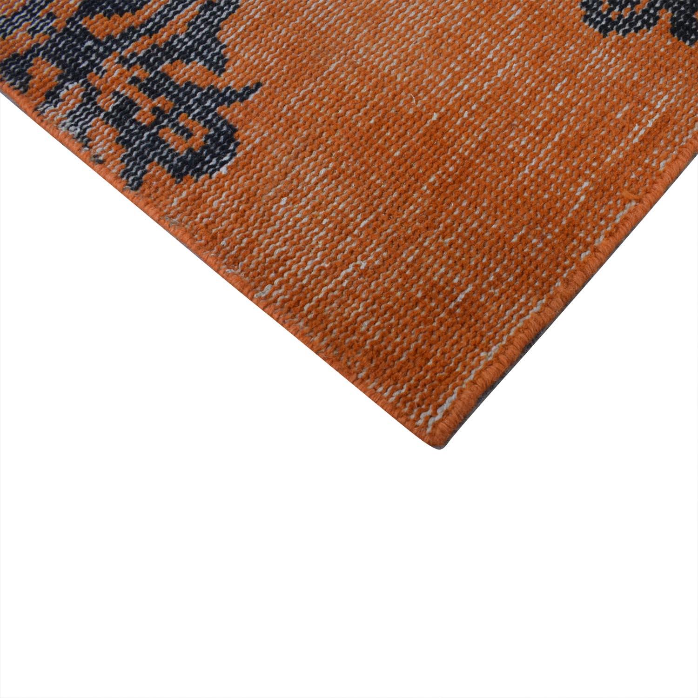shop Surya Zahra Wool Rug Surya Decor