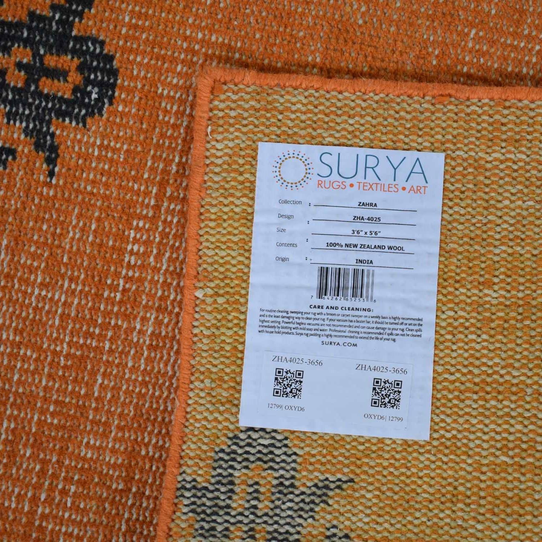 Surya Zahra Wool Rug / Rugs