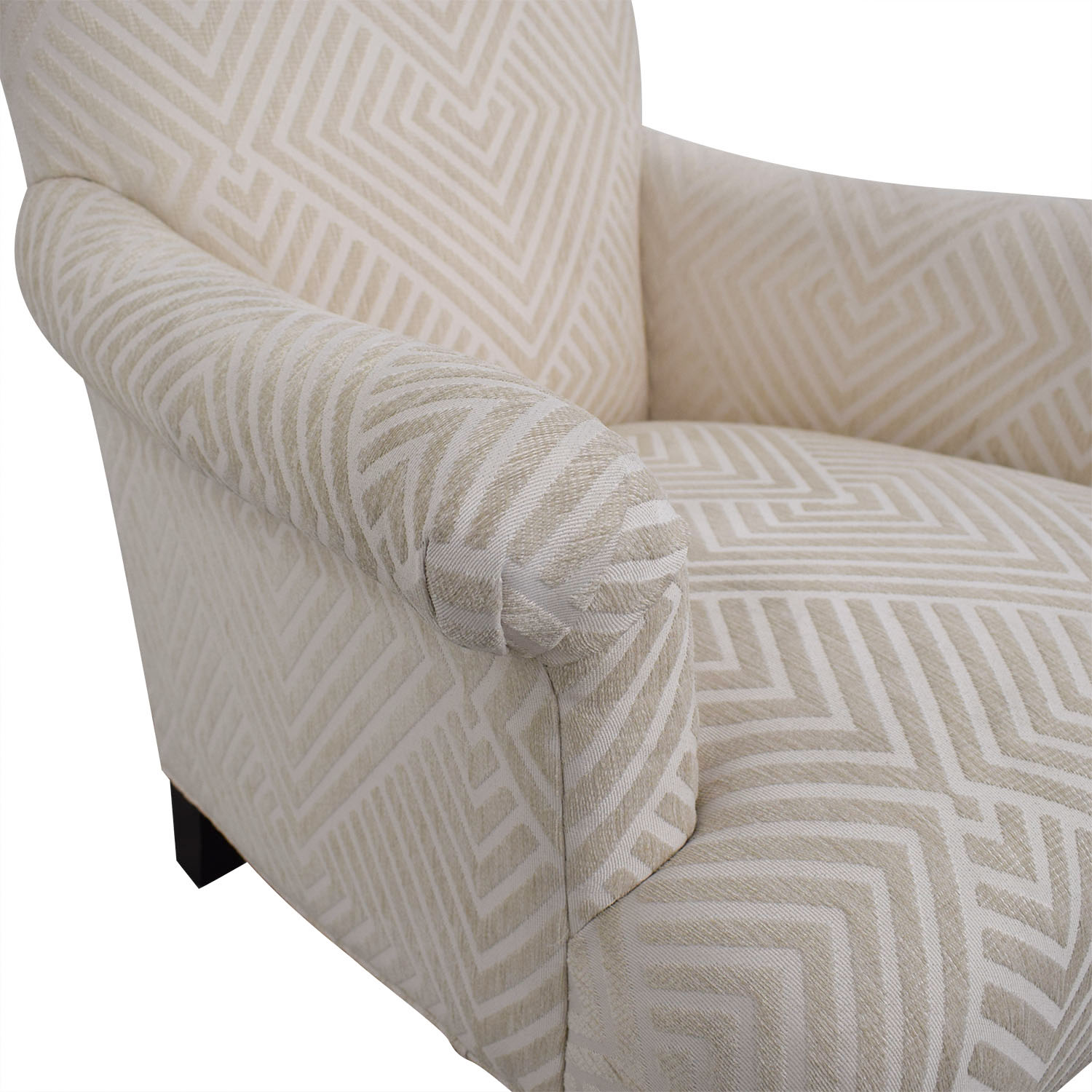 buy Mitchell Gold + Bob Williams Mitchell Gold + Bob Williams Upholstered Armchair online