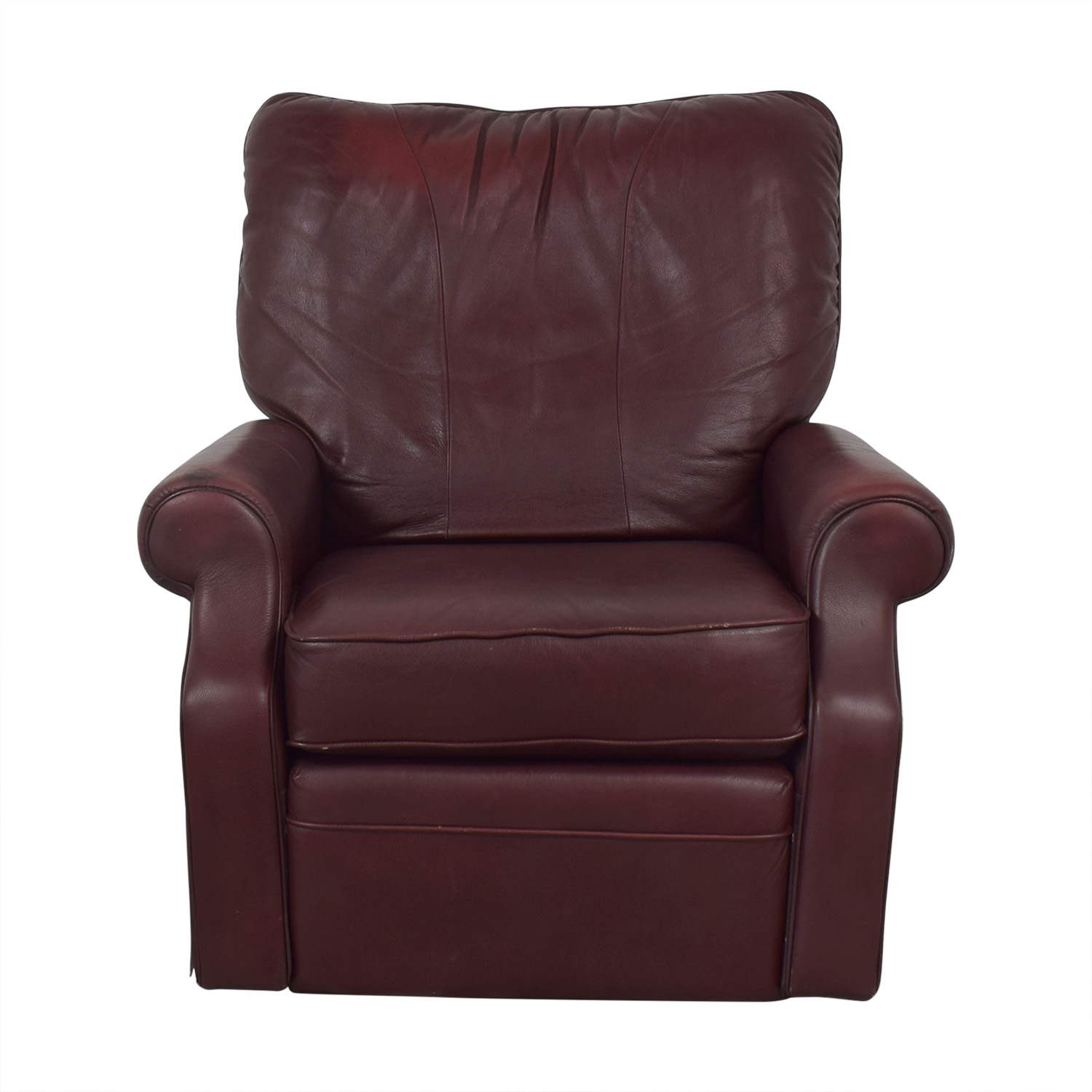 La-Z-Boy La-Z-Boy Leather Recliner for sale