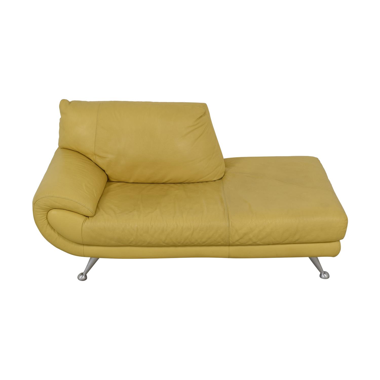 Nicoletti Home Nicoletti Salotti Chaise Lounge on sale
