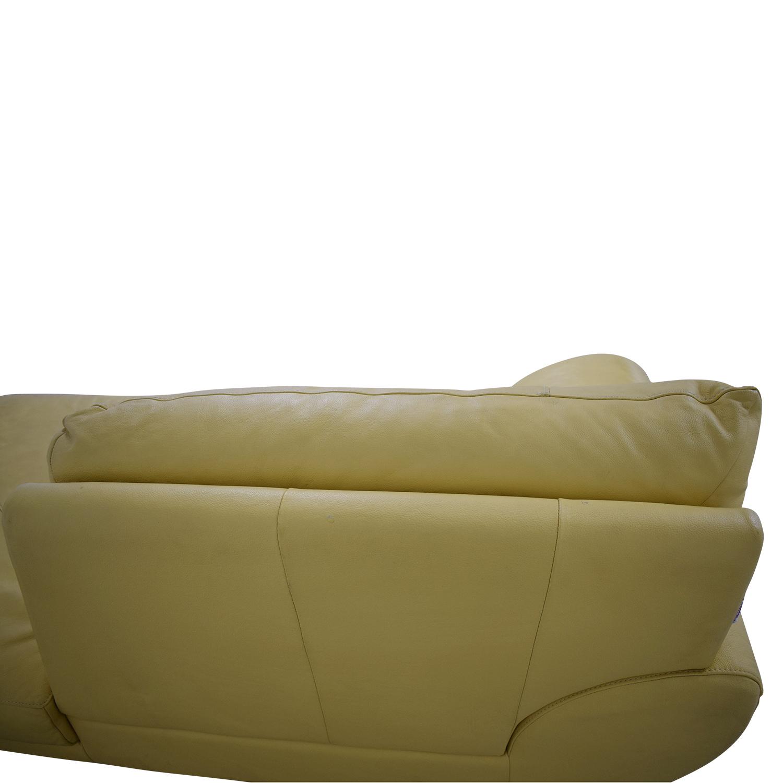 buy Nicoletti Salotti Chaise Lounge Nicoletti Home