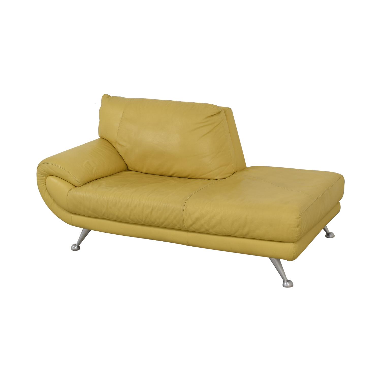 buy Nicoletti Salotti Chaise Lounge Nicoletti Home Chaises