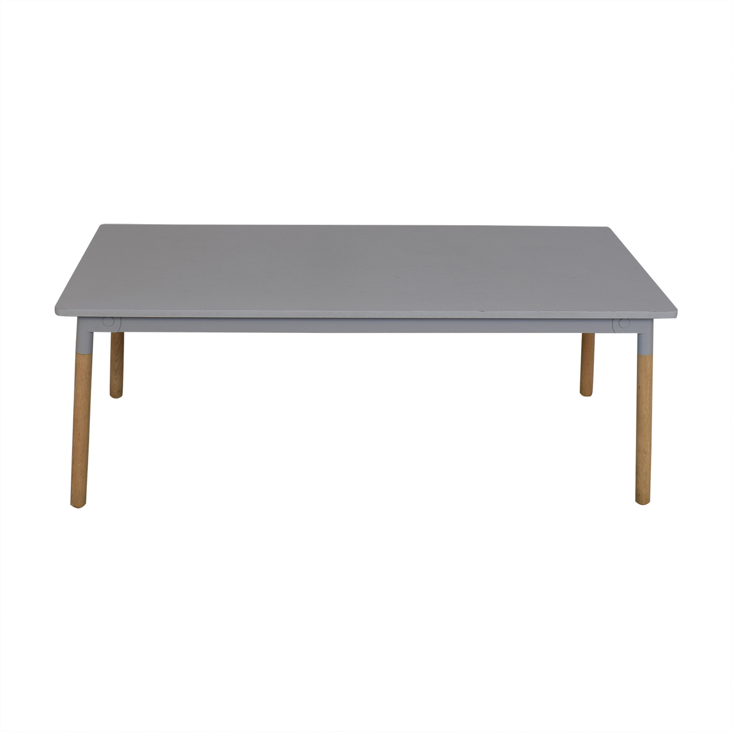 Design Within Reach Design Within Reach Contrast Dining Table