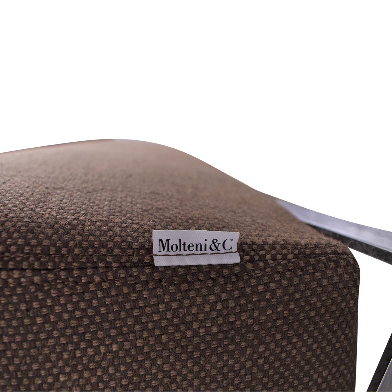 Molteni Molteni Modern Sectional Sofa used