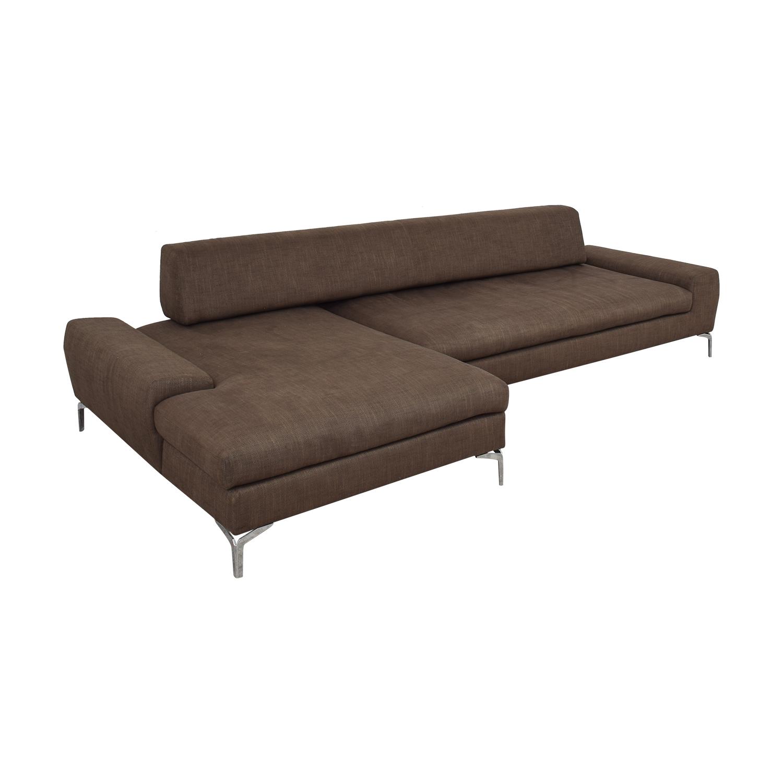 Molteni Modern Sectional Sofa / Sofas