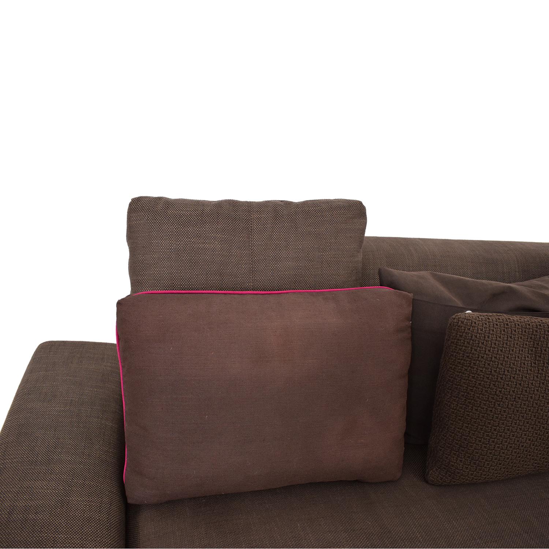 Molteni Molteni Modern Sectional Sofa for sale