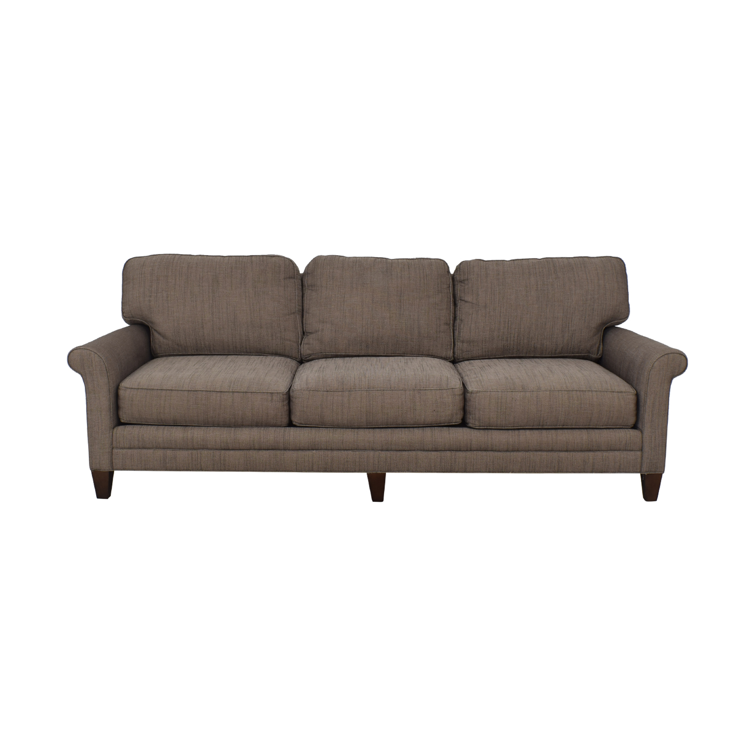 buy Lillian August Lillian August Three Cushion Sofa online