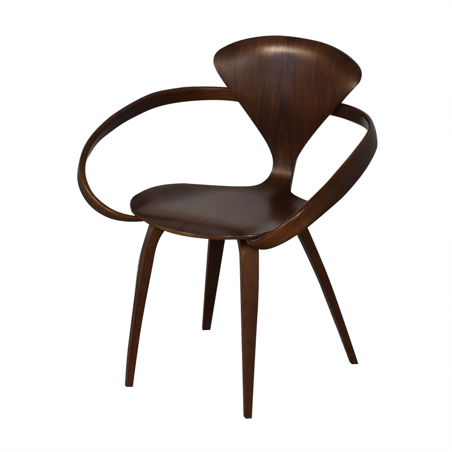 Design Within Reach Design Within Reach Cherner Armchair on sale