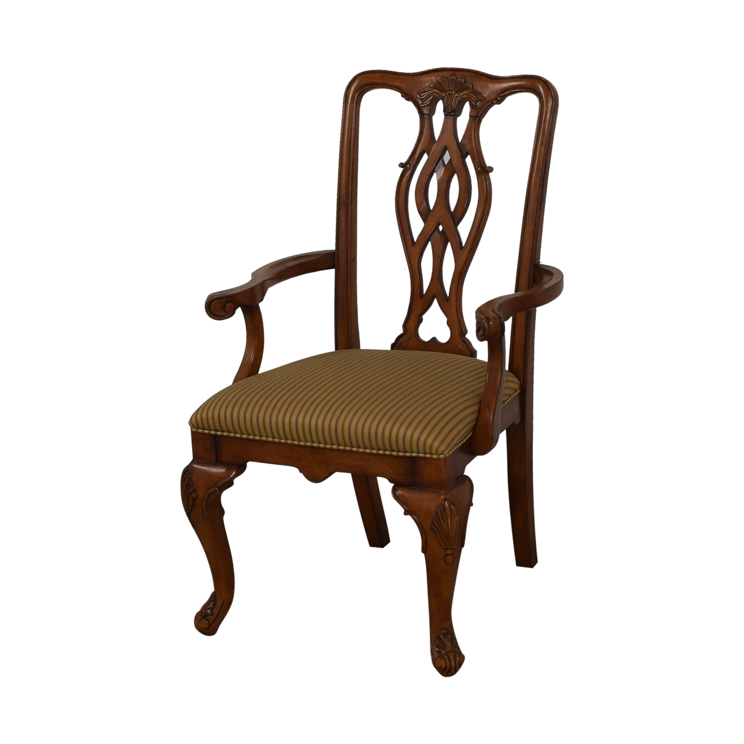 70 Off Drexel Heritage Drexel Heritage Dining Chairs Chairs