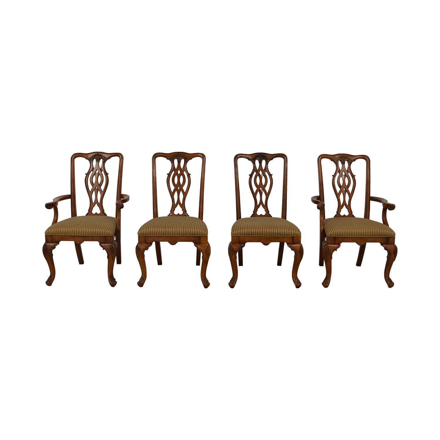 Drexel Heritage Drexel Heritage Dining Chairs coupon