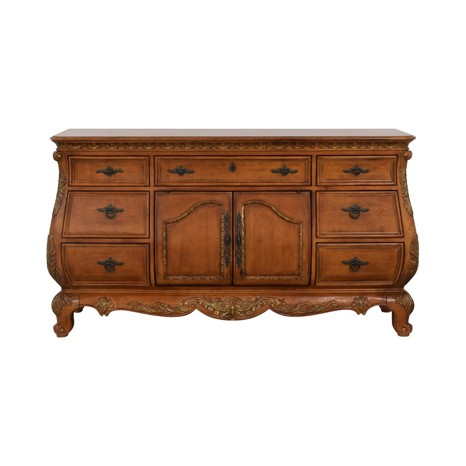 Raymour & Flanigan Raymour & Flanigan Commons Chest used