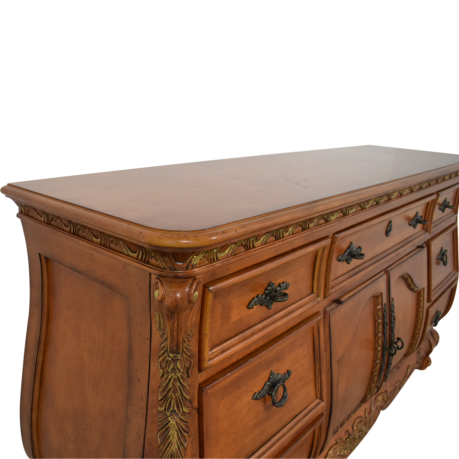 Raymour & Flanigan Commons Chest / Cabinets & Sideboards