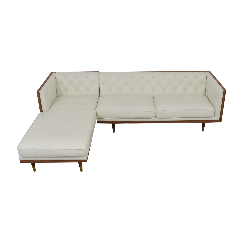 Kardiel Woodrow Neo Sectional Sofa Kardiel