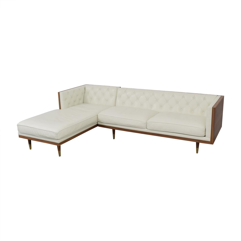 Kardiel Kardiel Woodrow Neo Sectional Sofa