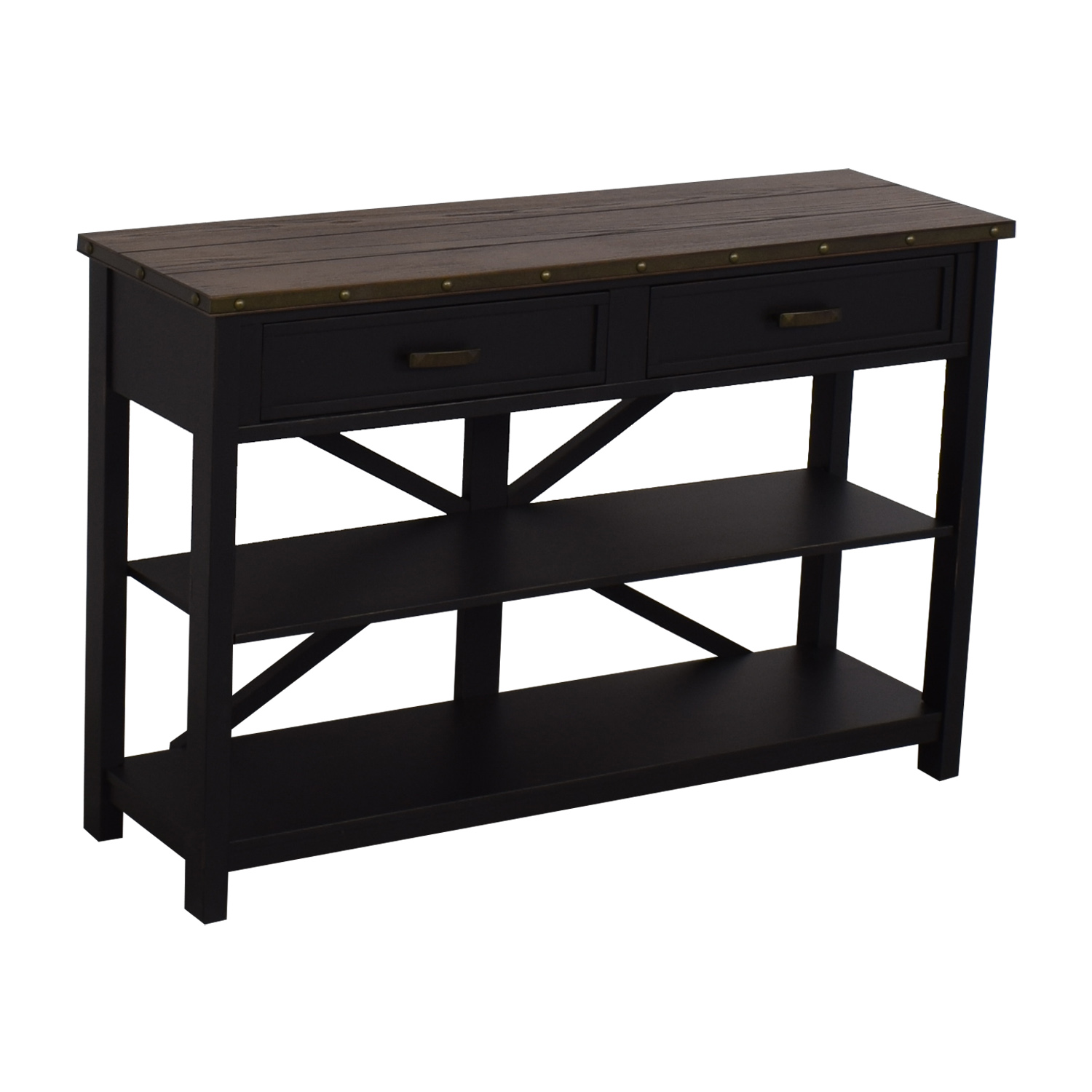 buy Raymour & Flanigan Brennan Sofa Table Raymour & Flanigan Tables