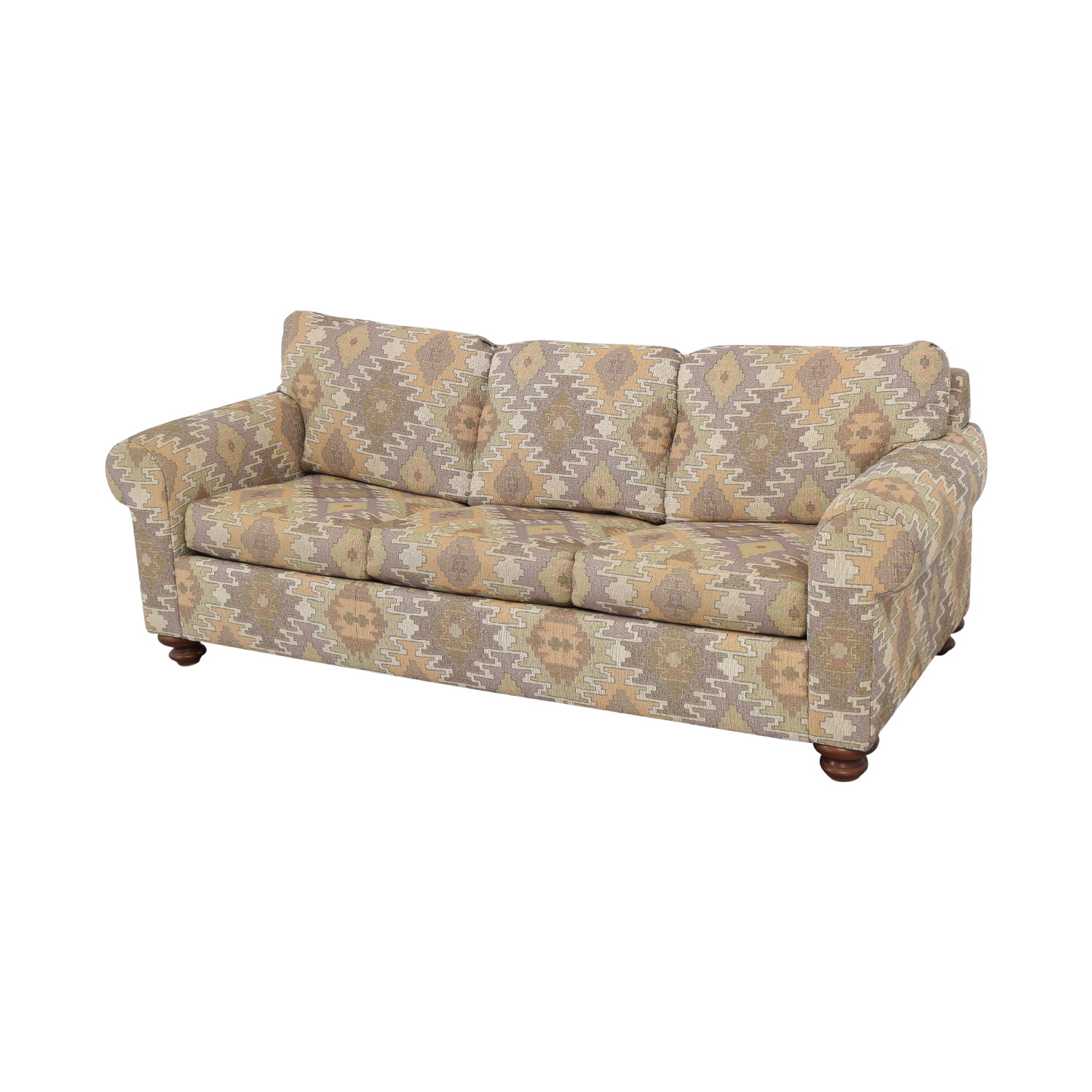 Cerrito Cerrito's Queen Sleeper Sofa used