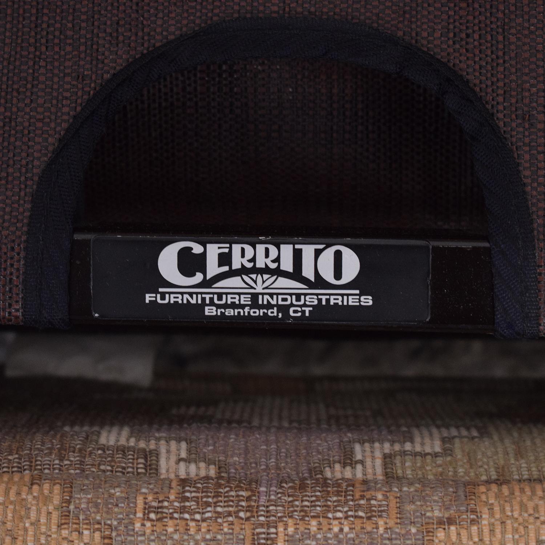 Cerrito Cerrito's Queen Sleeper Sofa nj