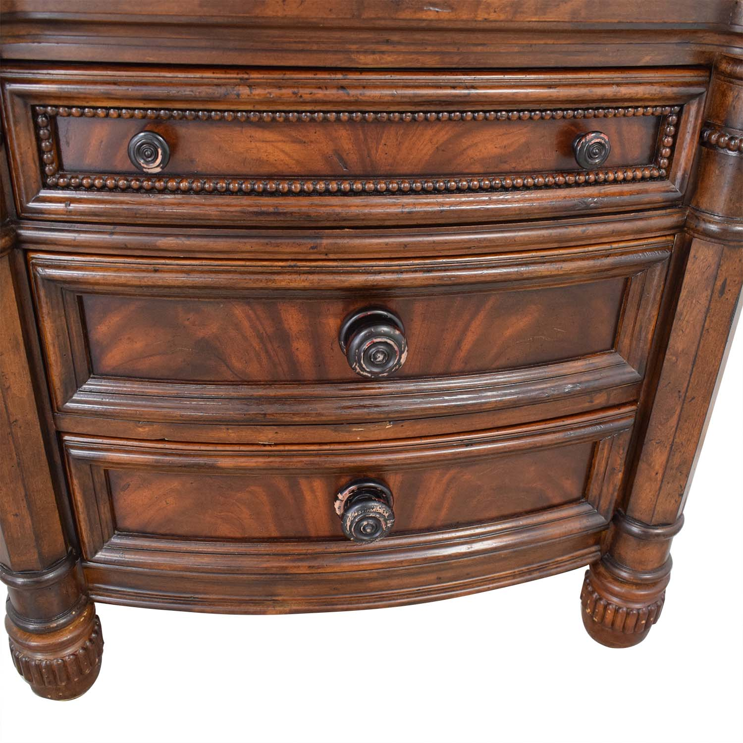 Broyhill Furniture Night Stand Broyhill Furniture
