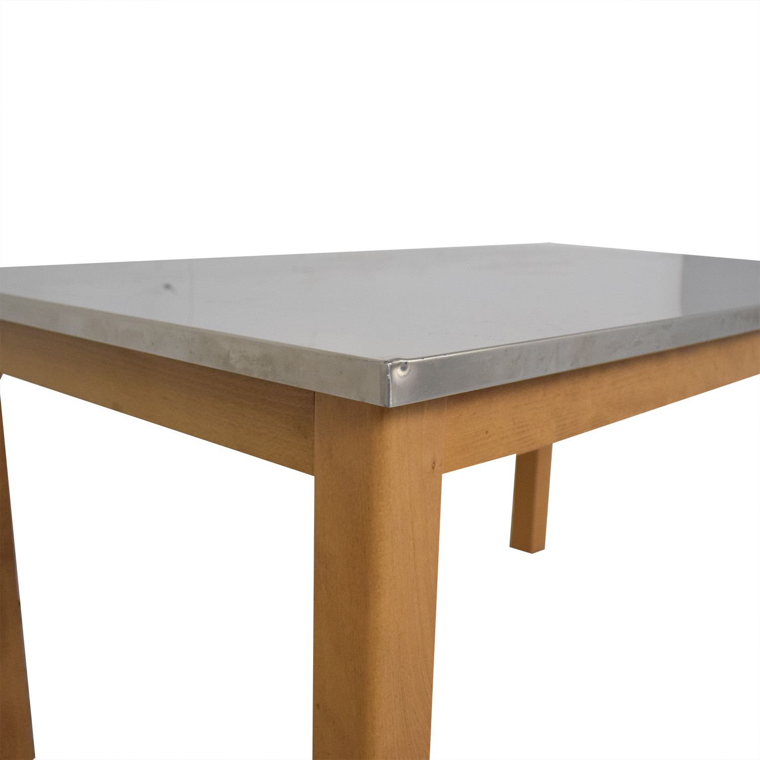 Pottery Barn Pottery Barn Dining Table used