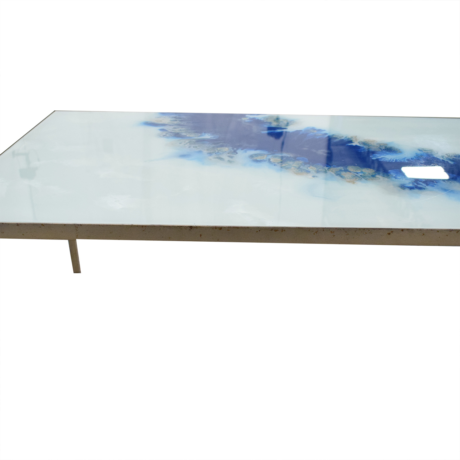 buy West Elm Cosmos Coffee Table West Elm Coffee Tables
