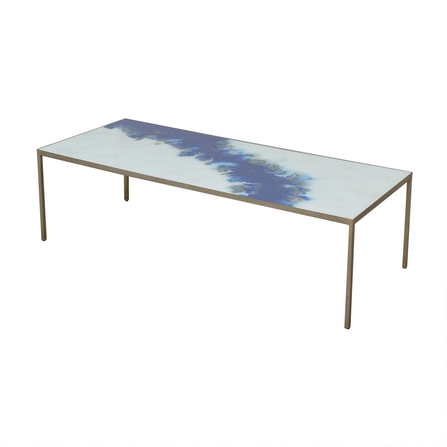 buy West Elm Cosmos Coffee Table West Elm