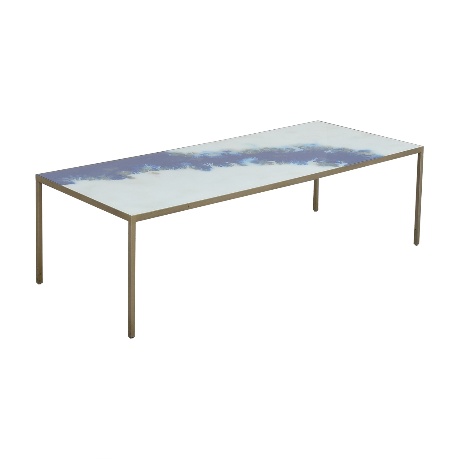 West Elm West Elm Cosmos Coffee Table nyc