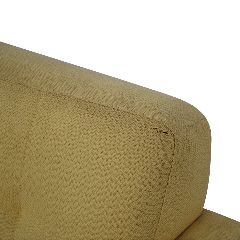 Room & Board Room & Board Anson Chair dimensions