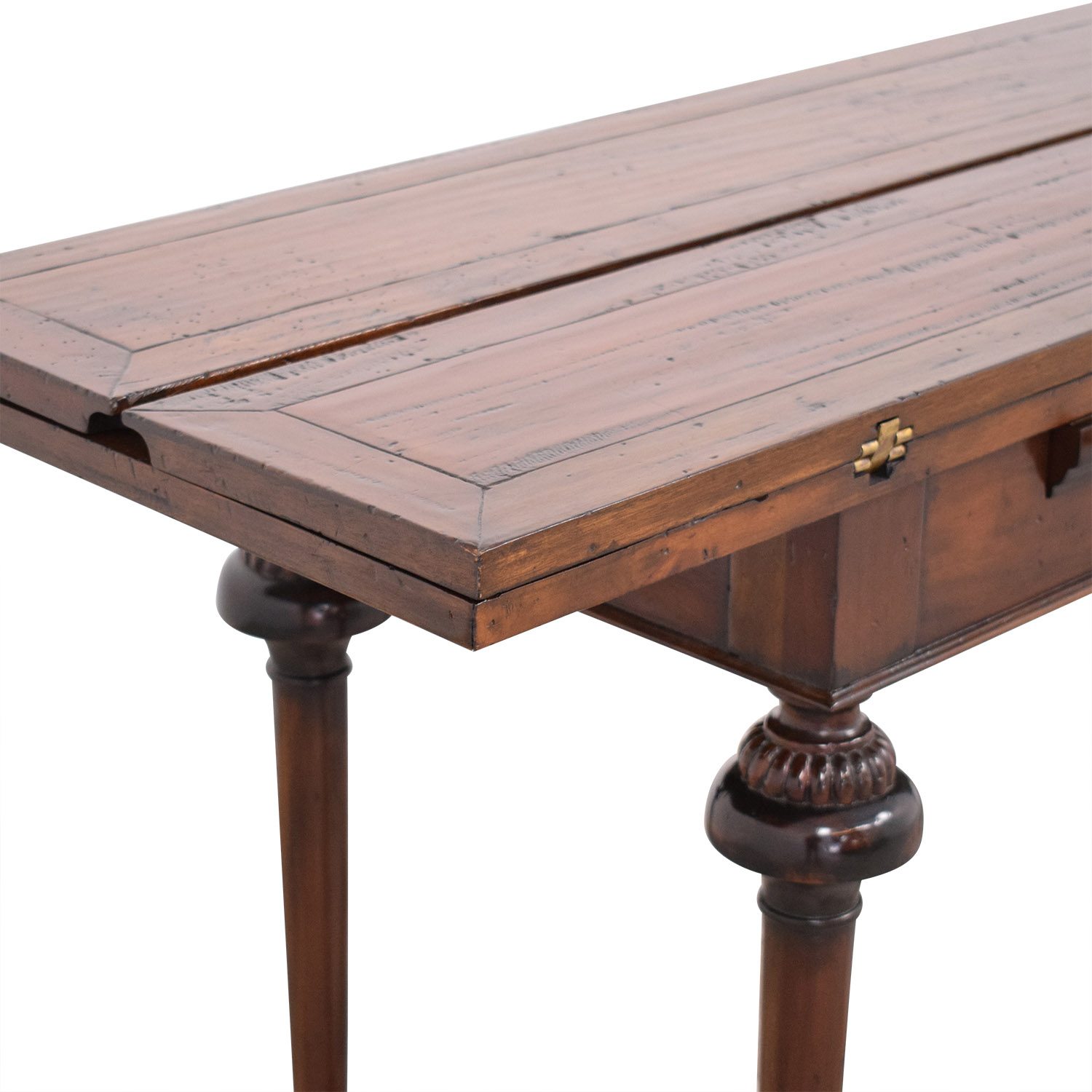 Harden Harden Collapsible Console Table nj