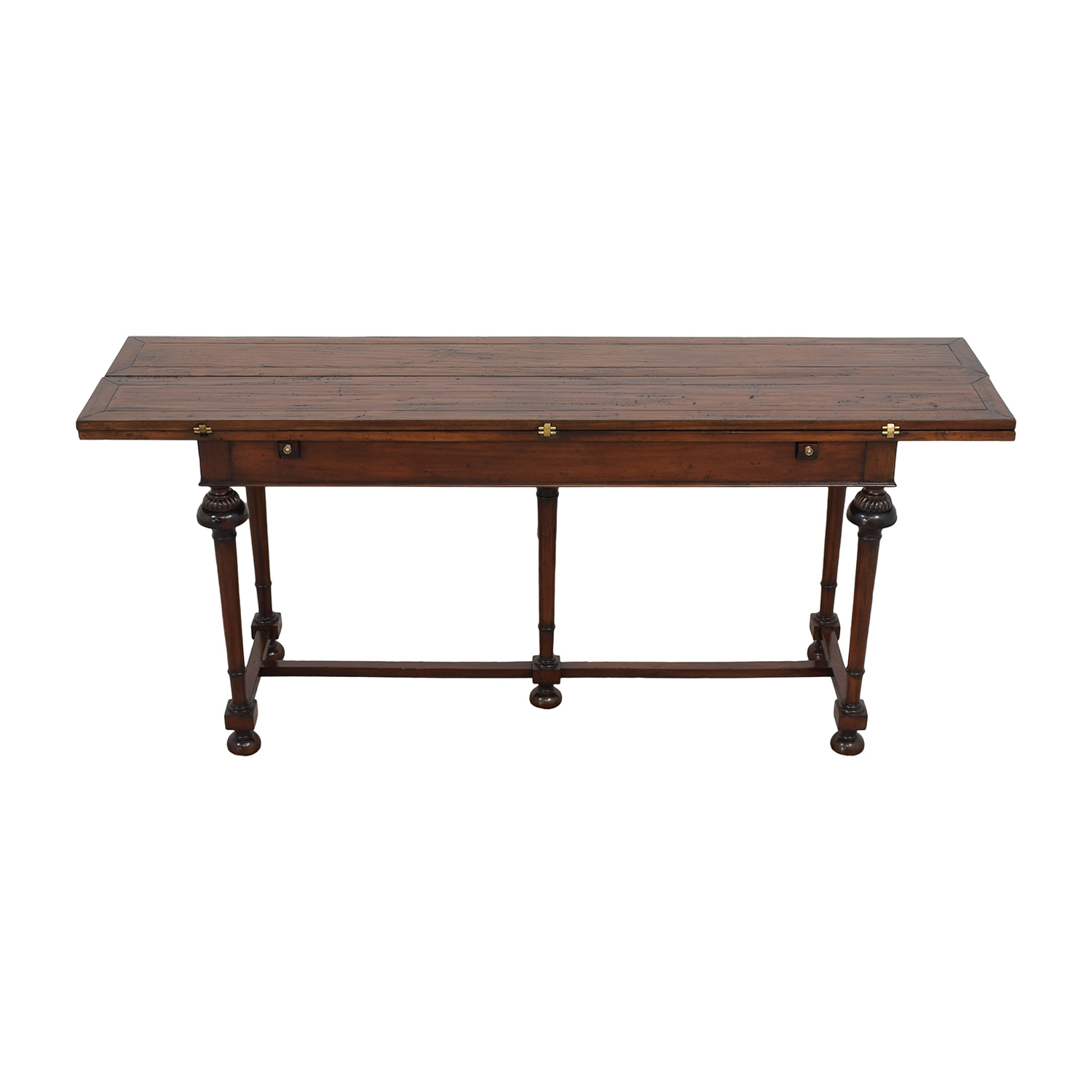 Harden Harden Collapsible Console Table on sale