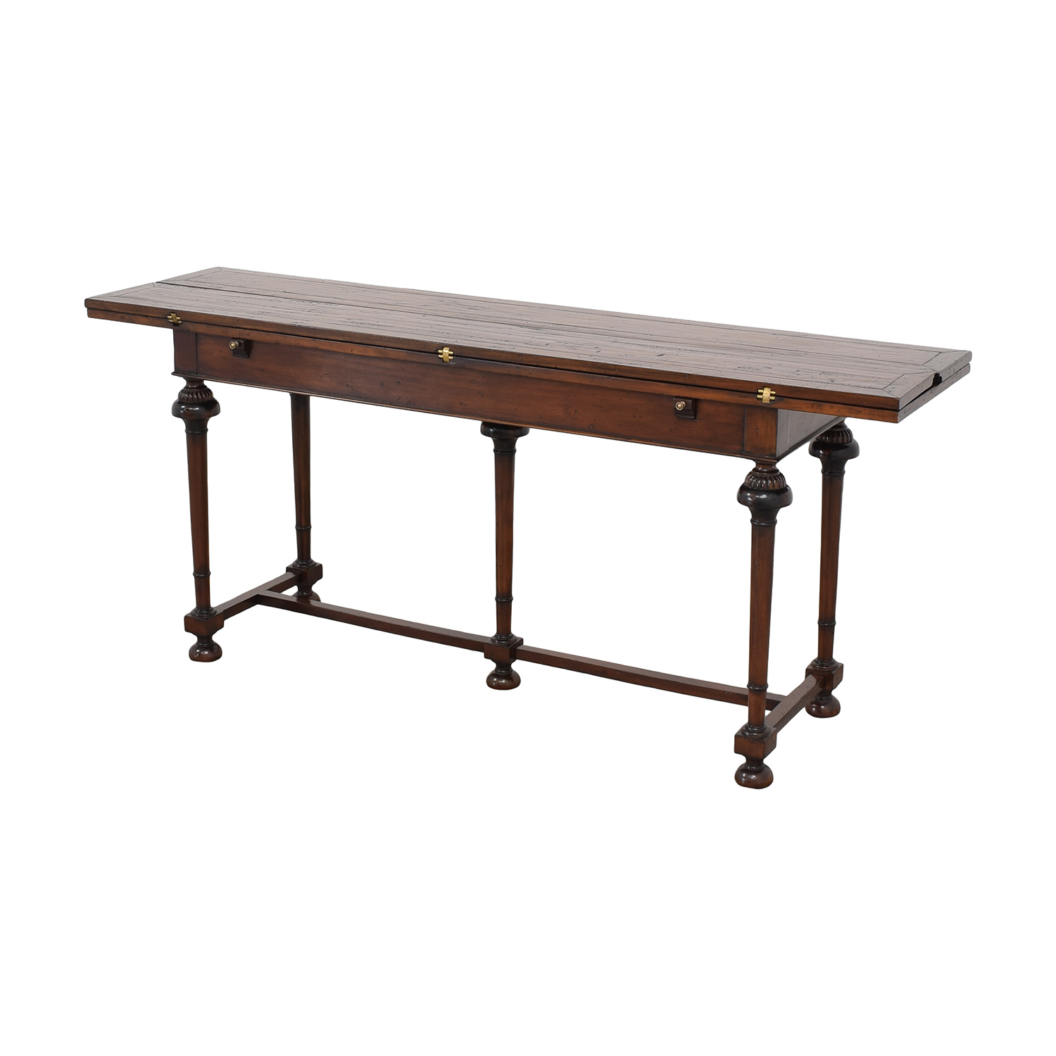 Harden Harden Collapsible Console Table ct