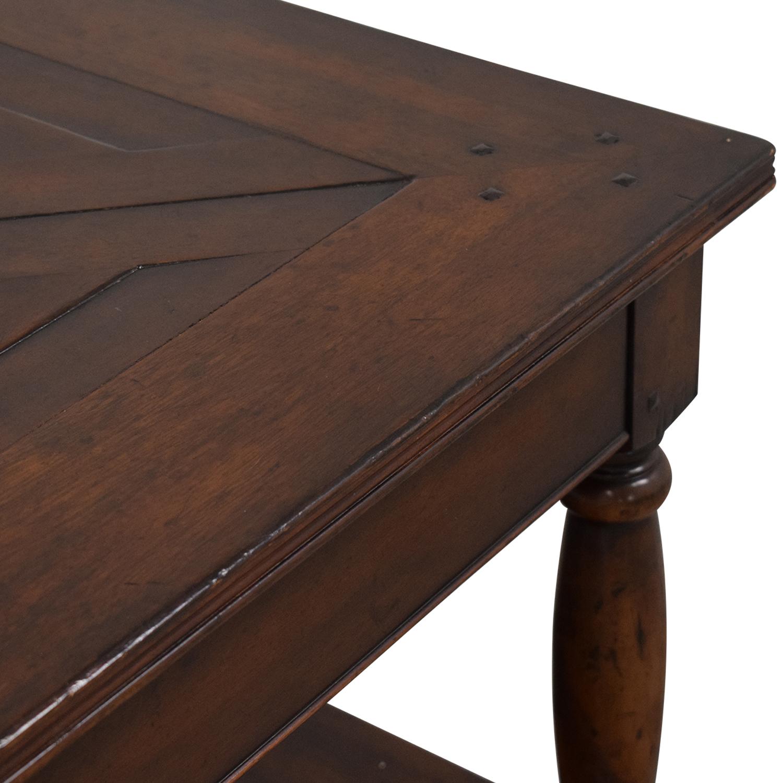 Jonathan Charles Jonathan Charles Coffee Table nyc