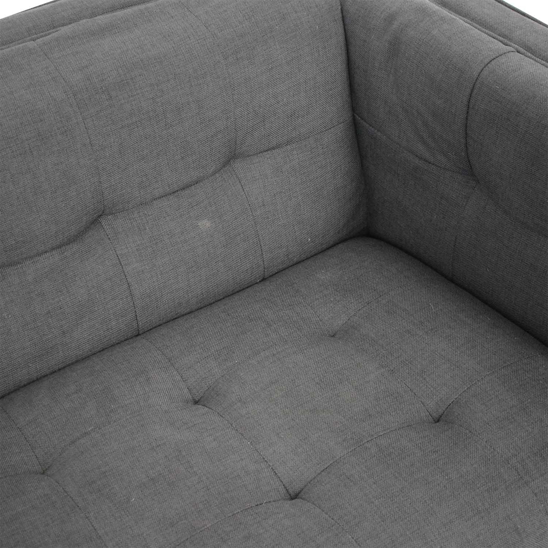 61 Off Gus Modern Atwood Sofa Sofas