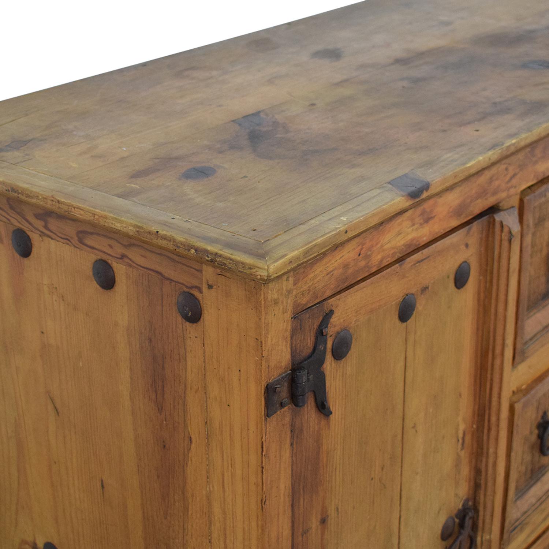 Vintage Sideboard / Cabinets & Sideboards