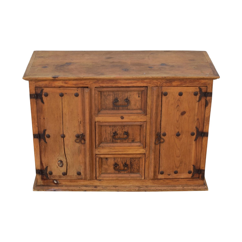 buy Vintage Sideboard  Storage