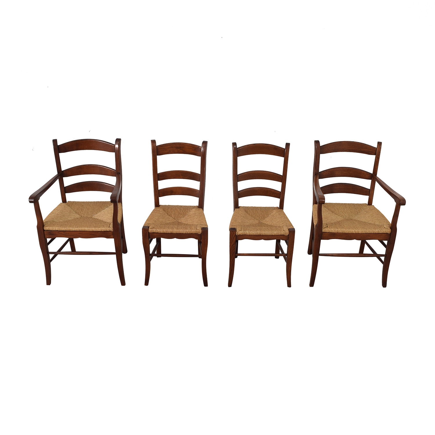 Country Style Dining Chairs / Chairs