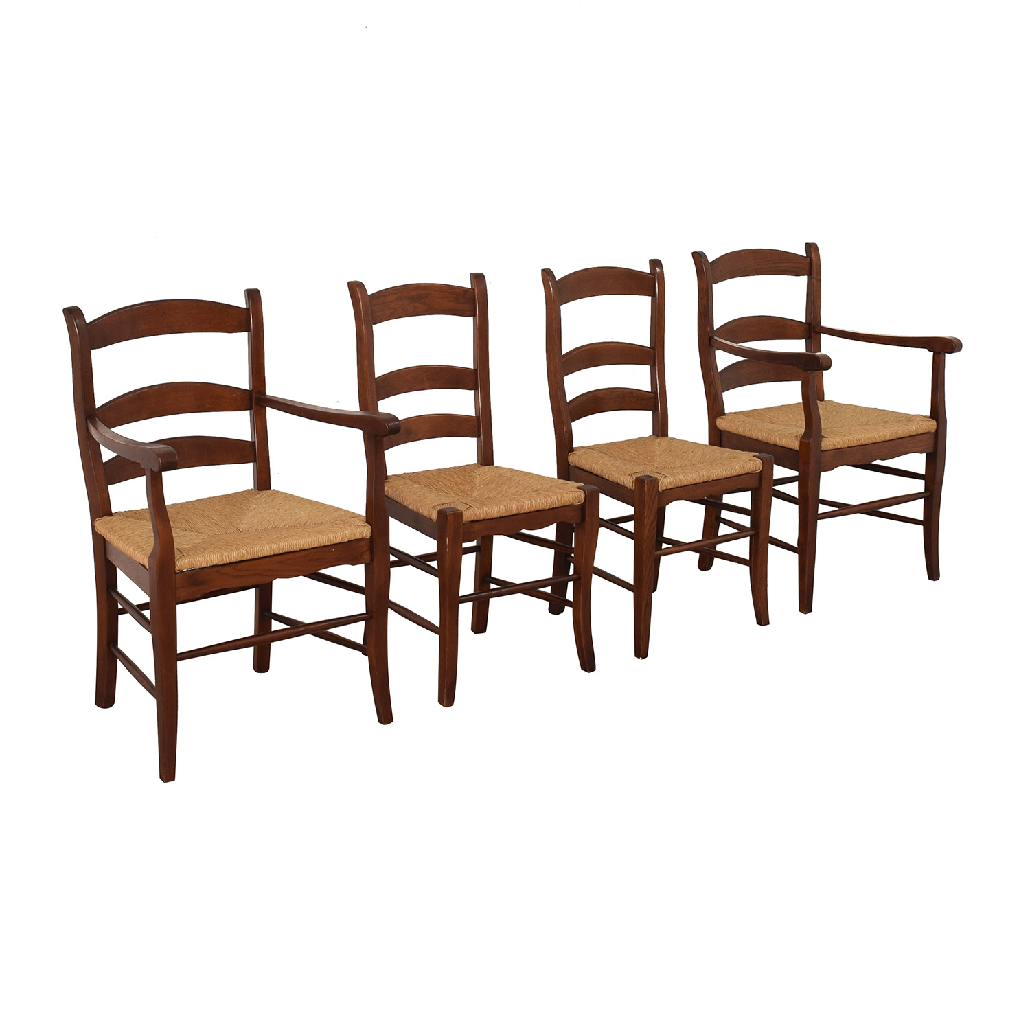Country Style Dining Chairs