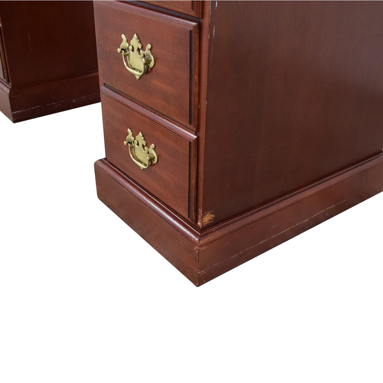 Caiati Caiati Office Desk brown
