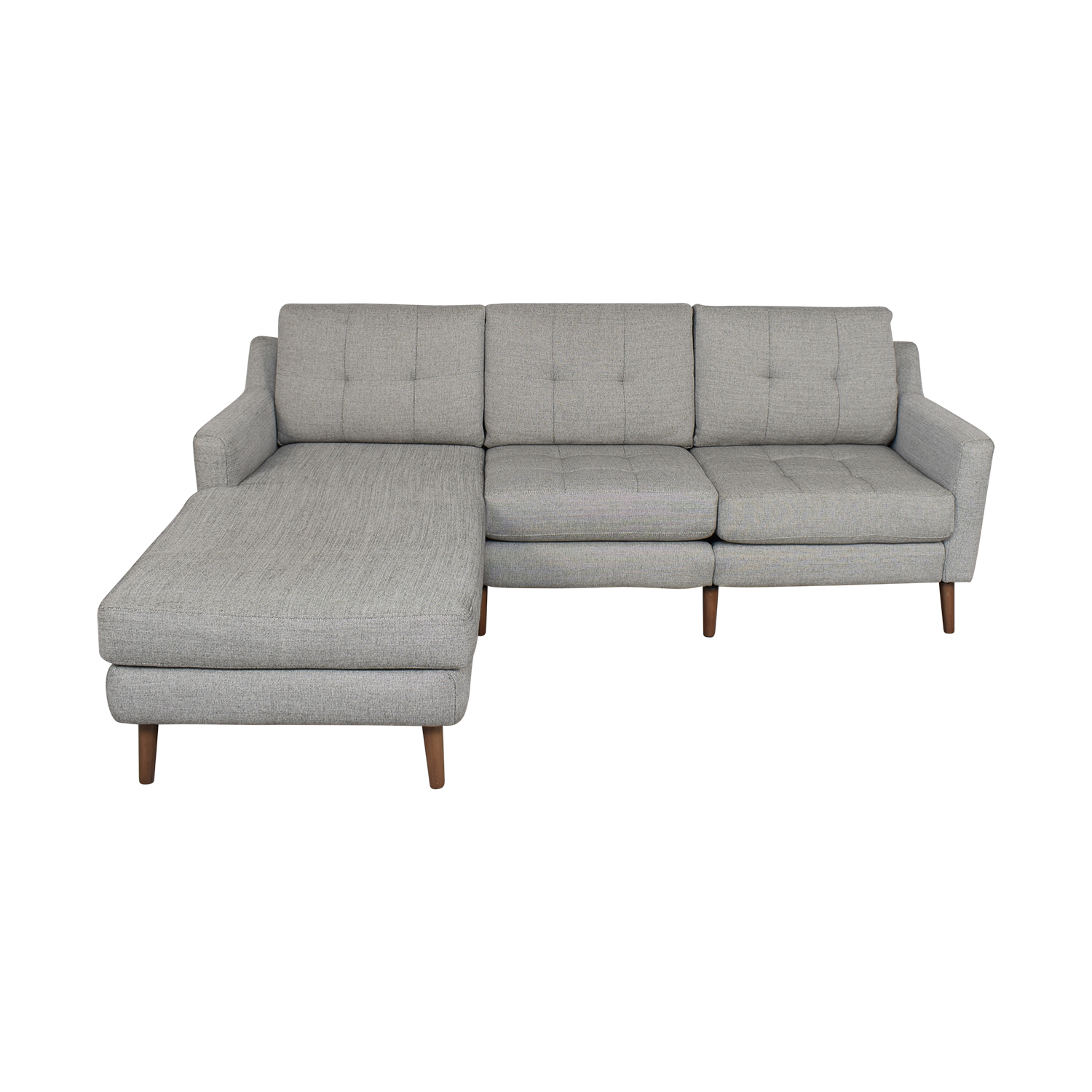Burrow Burrow Nomad Sofa Sectional Sectionals
