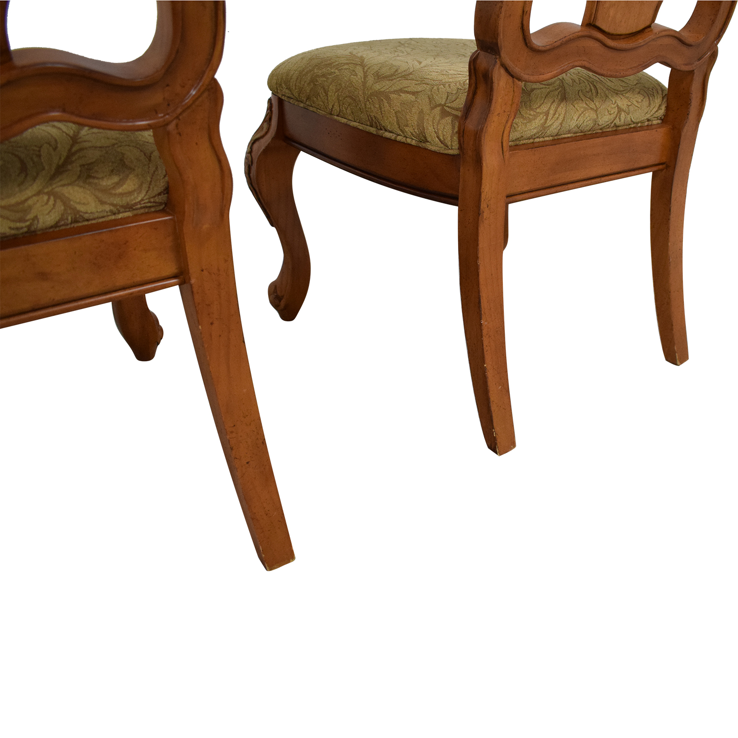 Legacy Classic Furniture Legacy Classic Dining Chairs second hand