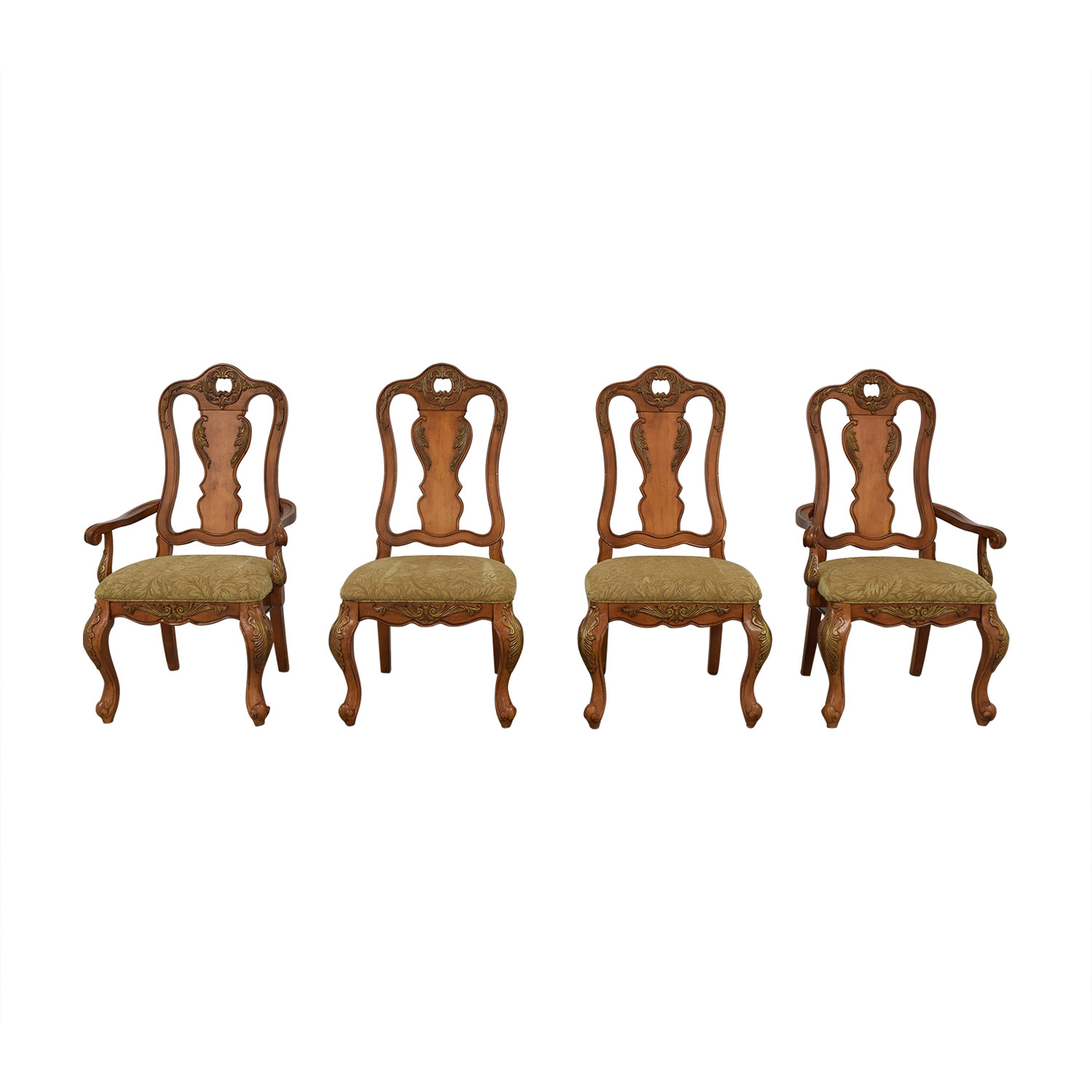 shop Raymour & Flanigan Legacy Classic Furniture Dining Chairs online