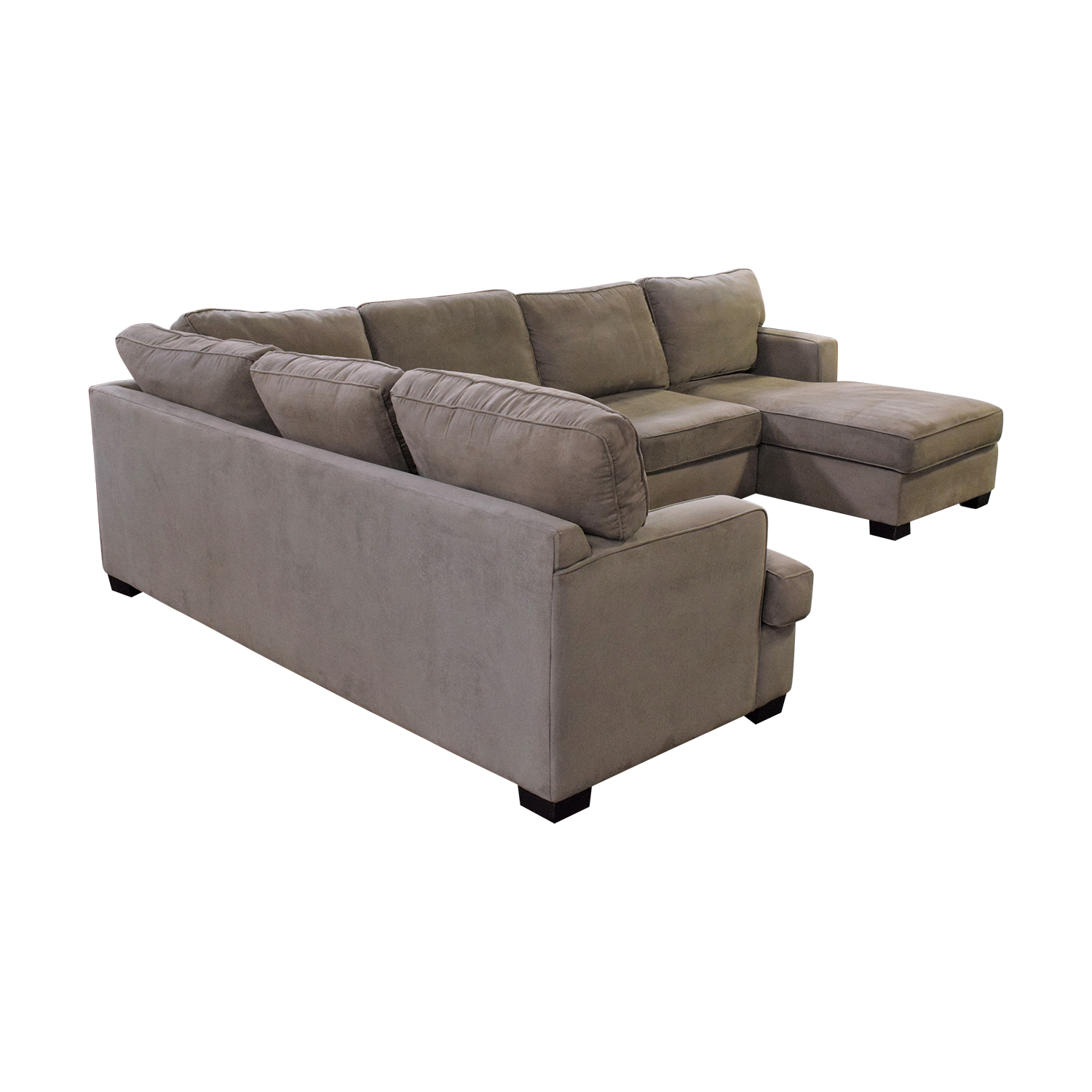 buy Bloomingdale's Bloomingdale's Sectional Sofa with Chaise online