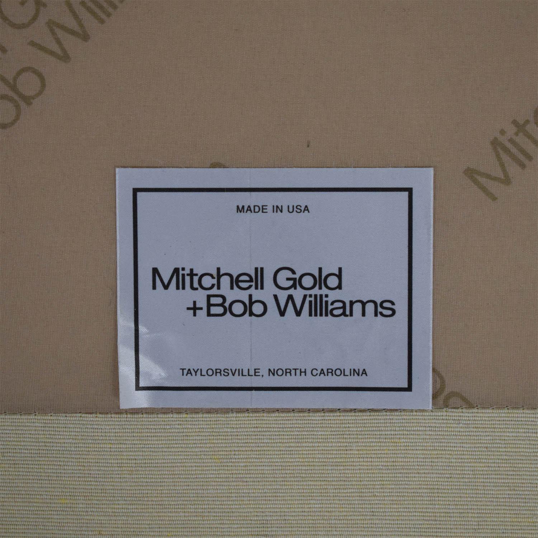 Mitchell Gold + Bob Williams Mitchell Gold + Bob Williams Sofa price