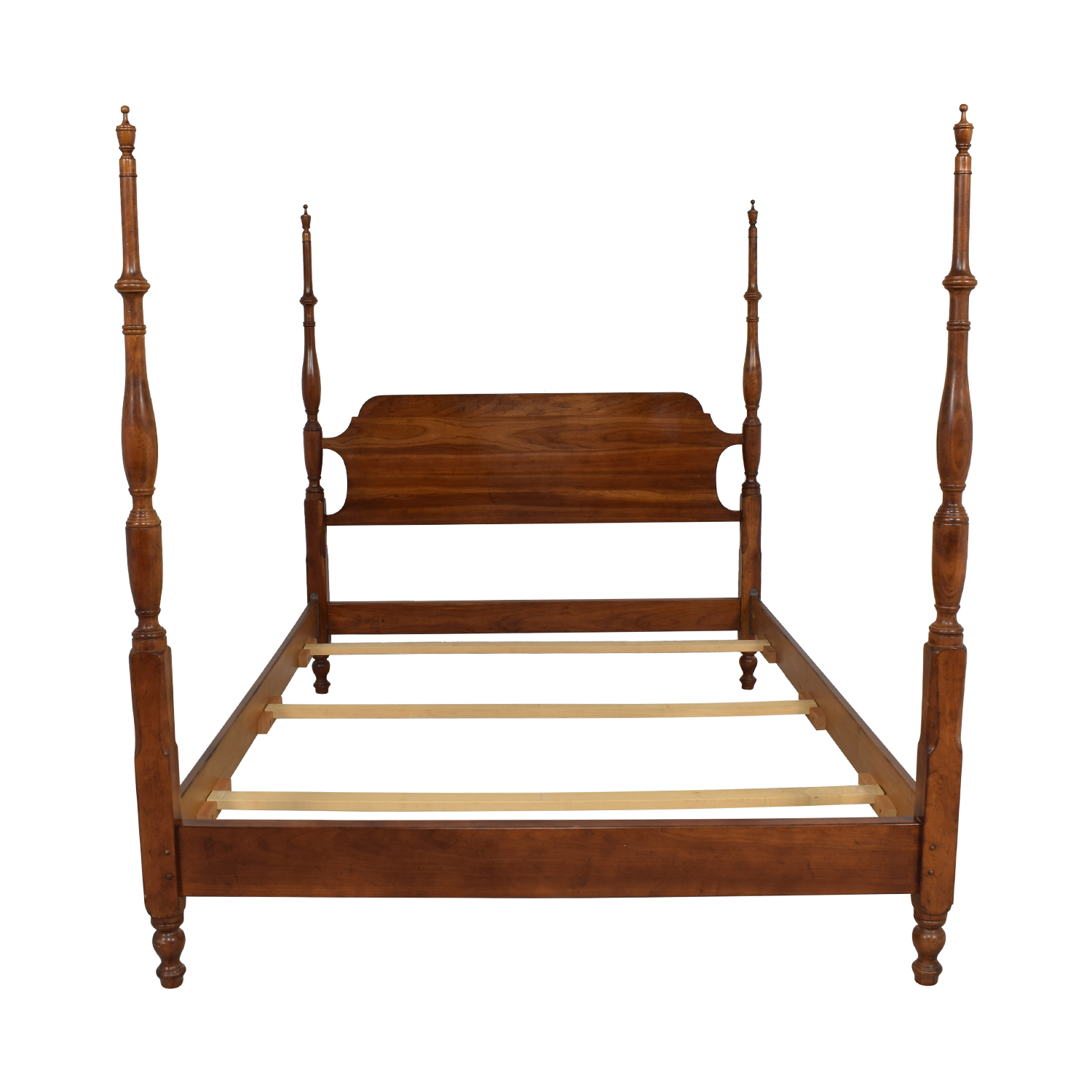 Stickley Furniture Stickley Furniture Four Poster Queen Bed used