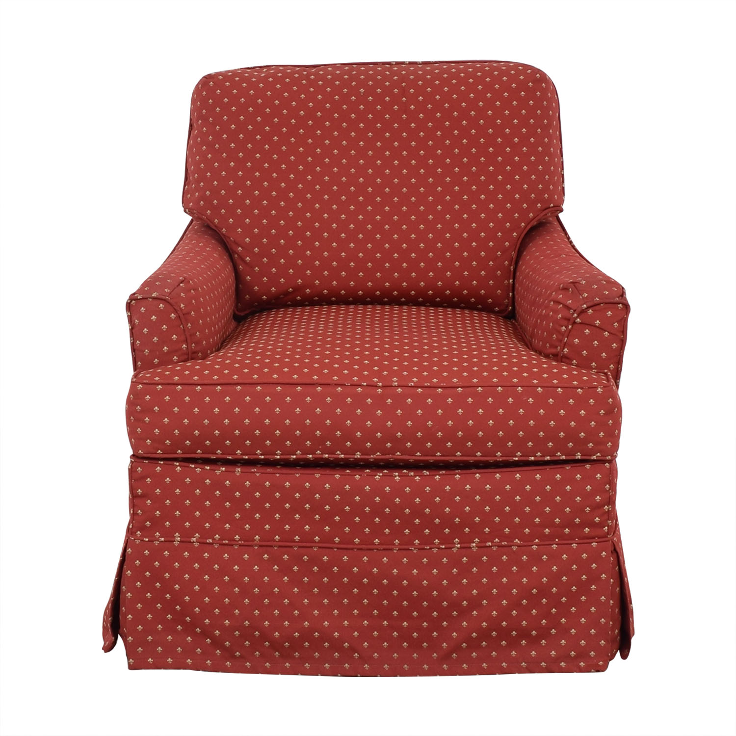 buy Fairington Swivel Club Chair Fairington