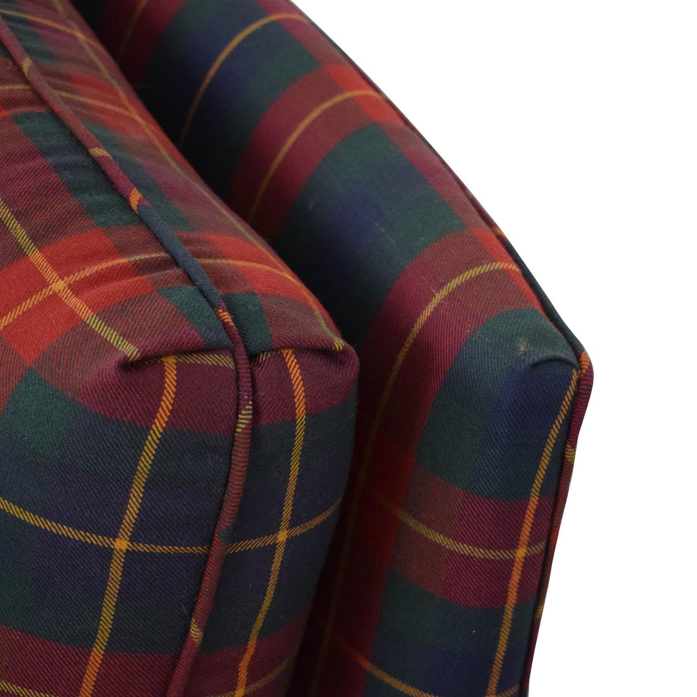 Swivel Rocker Chair on sale