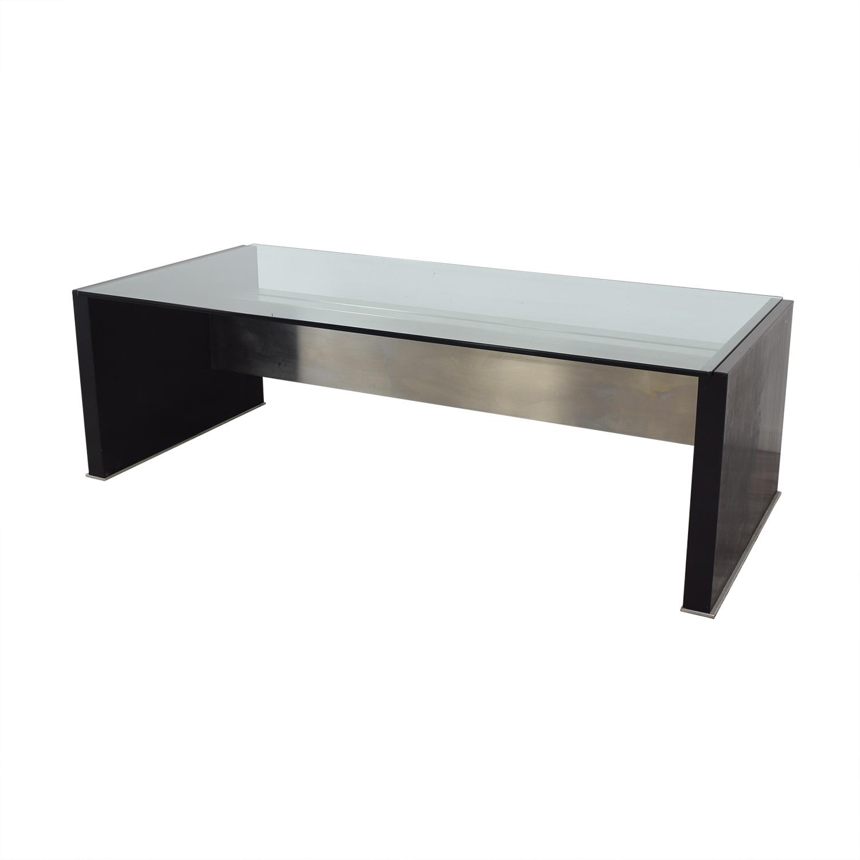 Tecno Tecno Minimalist Office Desk for sale